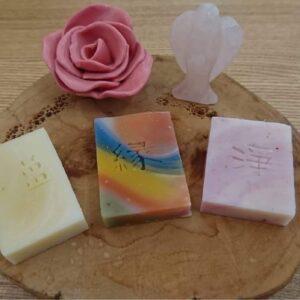 客製飯店備品皂